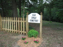 Old Spray Cemetery