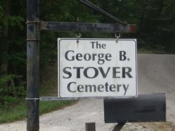 George B Stover Cemetery