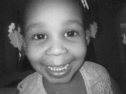 Miroshala Allison...Her Mommy