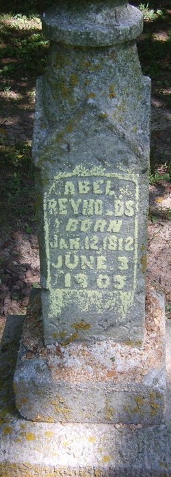 Abel Reynolds