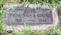 Catherine B Adkins