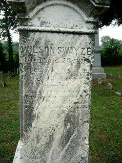Wilson Swayze