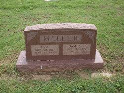 Eva Anny Belle <I>Leatherwood</I> Miller