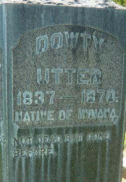 Dowty Utter