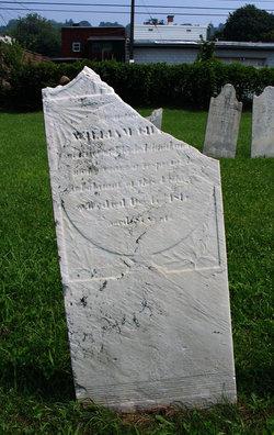 Capt William Chase