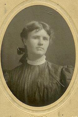 Mary Ann <I>Longmire</I> Wallace