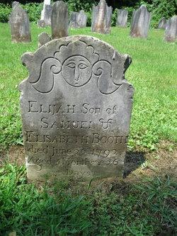 Elijah Booth