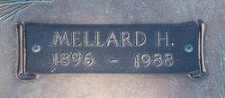 Johnnie Mellard <I>Hudson</I> Atkinson
