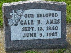 Gale Dean Ames
