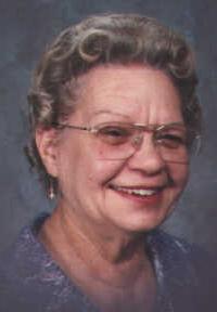Mary Grace <I>Pool</I> Moore