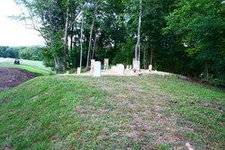 David Kinnaird Cemetery