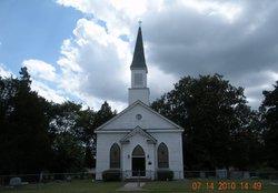 Garysburg United Methodist Church Cemetery