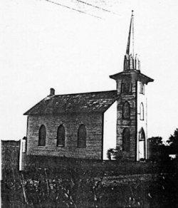 Saint Lawrence United Church Cemetery