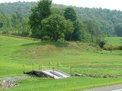 Lane Hill Cemetery