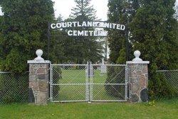 Courtland United Cemetery