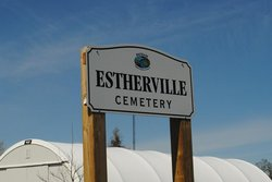 Estherville Cemetery