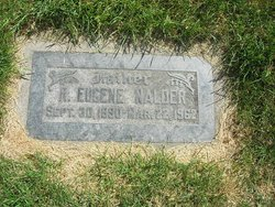 Roland Eugene Nalder