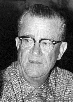 Ralph Donald Foster