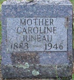 Caroline M Juneau