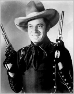 Bill Cody Jr.