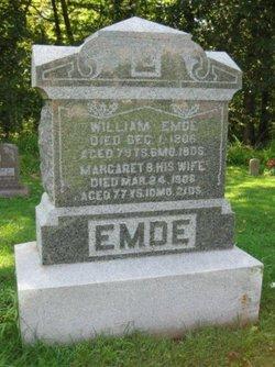 William Emde