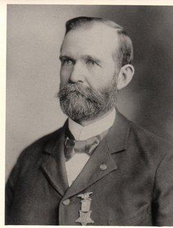 Sgt Ebenezer Perry Carlisle Webster