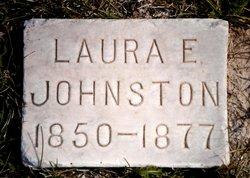Laura Emily <I>Reid</I> Johnston