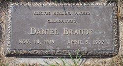 Daniel M. Braude