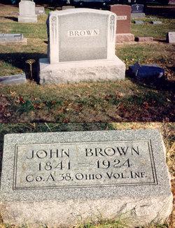 John William Brown