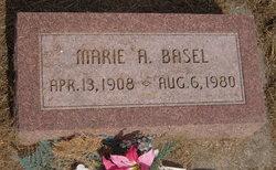 Marie A Basel