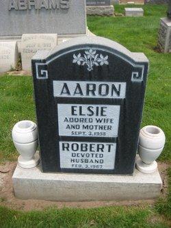 Robert Aaron