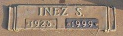 Inez <I>Sturgis</I> Isom