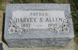 Harvey S Allen