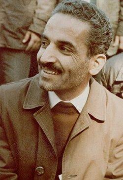 Mohammad Ali Rajai