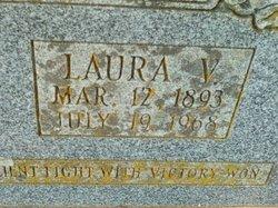 Laura Violet <I>Brown</I> Black