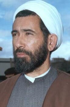Mohammad Javad Bahonar