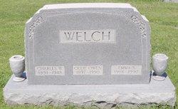 Emma S. Welch