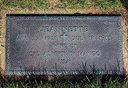 Jeannette Di Mango