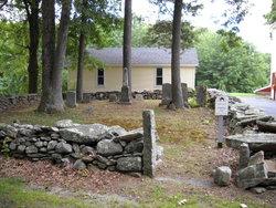 Gideon Mowry Cemetery