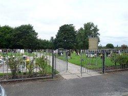 Skelmersdale Cemetery