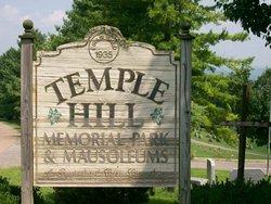 Temple Hill Memorial Park