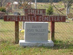 Smith Pine Valley Cemetery