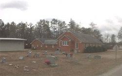 Bethel Pentecostal Holiness Church Cemetery