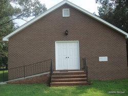 Hogans Creek Primitive Baptist Cemetery