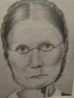 Mary <I>Murchison</I> Baker