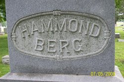 Elmer E Hammond