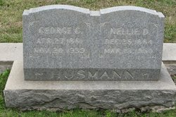George Charles Husmann