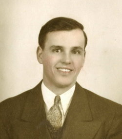 Frederick Wayne Baird