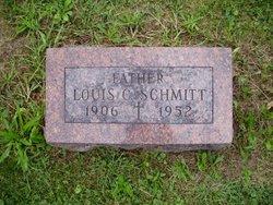Louis Charles Schmitt, Jr