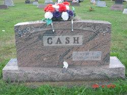 Myrl E. Cash